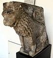 Maestranze Antelamiche (?), Mensolone a forma di leone, sec. xv 01.jpg