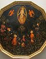 Maestro della presa di taranto, forse francesco di Gentile, trionfo di venere tra sei amanti leggendari.JPG