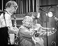 Magnolia Jazzband and Topsy Chapman Oslo Domkirke Oslo Jazzfestival 2017 (181159).jpg