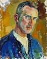 Magnus Enckell - Self-Portrait (1918).jpg