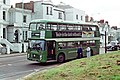Maidstone & District bus no. 5875 (Bristol VRT) in London Road - geograph.org.uk - 1680585.jpg