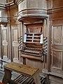 Maihingen, Klosterkirche, Orgel (11).jpg