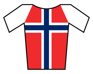 Norwegian National Road Race Championships