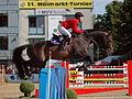 Maimarkt Mannheim 2014 - 51. Maimarkt-Turnier-188.JPG