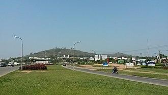 Obafemi Awolowo University - Main Campus, Obafemi Awolowo University, Ile-Ife, Osun State, Nigeria