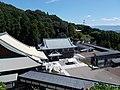 Main temple building of Ryukotoku-ji.jpg