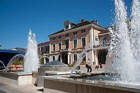 Service Logement  Rue Hotel De Ville Nice