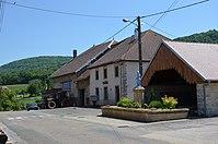 Mairie de Roche lès Clerval DSC 0914.JPG