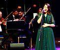 Majida in Abu Dhabi 2013.jpg