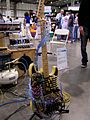Maker Faire 2007 - Robotic Guitar (508222044).jpg