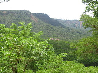 Makonde Plateau