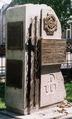 Malopolska krakow ul zamoyskiego 2 obelisk plutonu alicja.tif