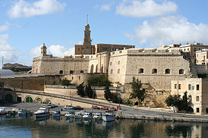 Fortifications of Senglea