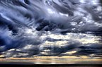 Mammatus clouds and crepuscular rays new.jpg