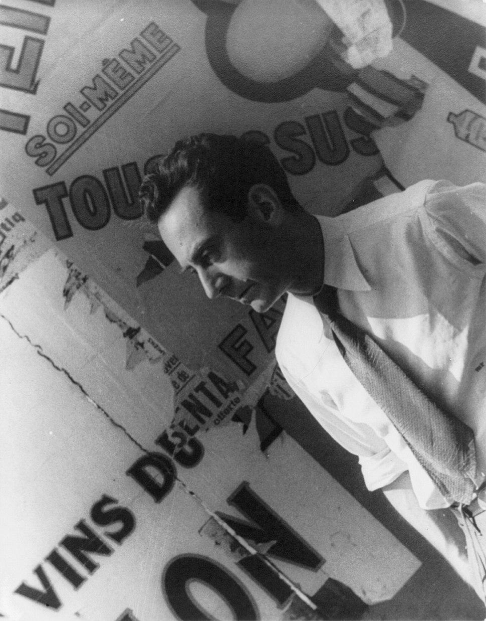 Man Ray 1934