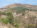 Mandir near the ghat road leading to Village Narafdev and Meruling - panoramio.jpg