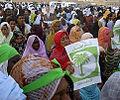 Manifestation à Nouadhibou-2008.jpg