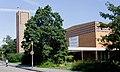 Mannheim-Kaefertal St. Hildegard 20100731.jpg