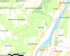 Map commune FR insee code 07157.png