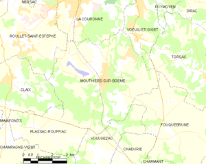 Map commune FR insee code 16236.png