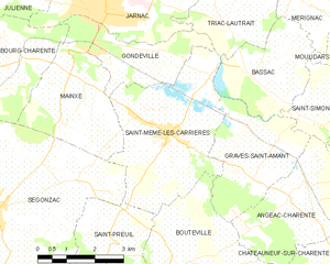 Map commune FR insee code 16340.png