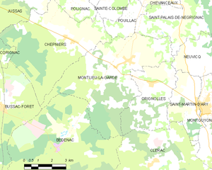 Map commune FR insee code 17243.png