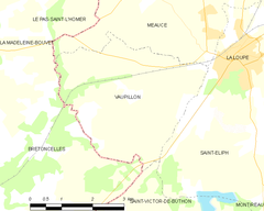 Map commune FR insee code 28401.png