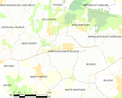 Map commune FR insee code 30126.png