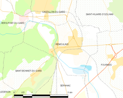 Map commune FR insee code 30212.png