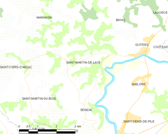 Map commune FR insee code 33442.png