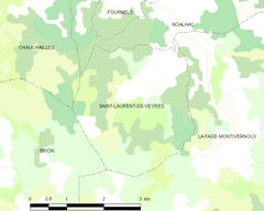 Map commune FR insee code 48167.png