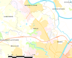 Map commune FR insee code 49015.png
