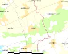Map commune FR insee code 60021.png