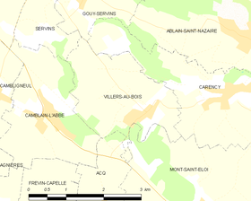 Map commune FR insee code 62854.png