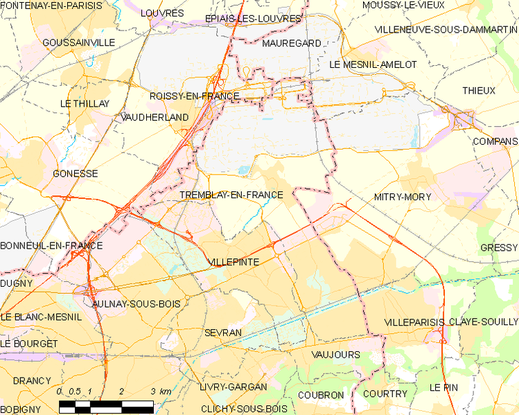 File:Map commune FR insee code 93073.png