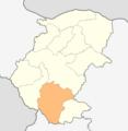 Map of Berkovitsa municipality (Montana Province).png
