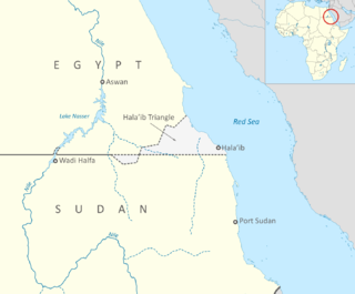 Hala'ib Triangle - Wikipedia, the free encyclopedia