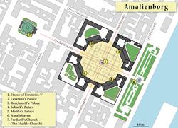 Billedresultat for marmorkirken amalienborg operaen