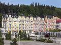 Marienbad Hotel Exelsior Gaste Bewertungen