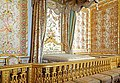 Marie-Antoinette's bedroom, Versailles 22 June 2014 001.jpg
