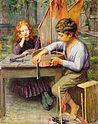 Marie-Louise Bion Der junge Schiffsbauer.jpg