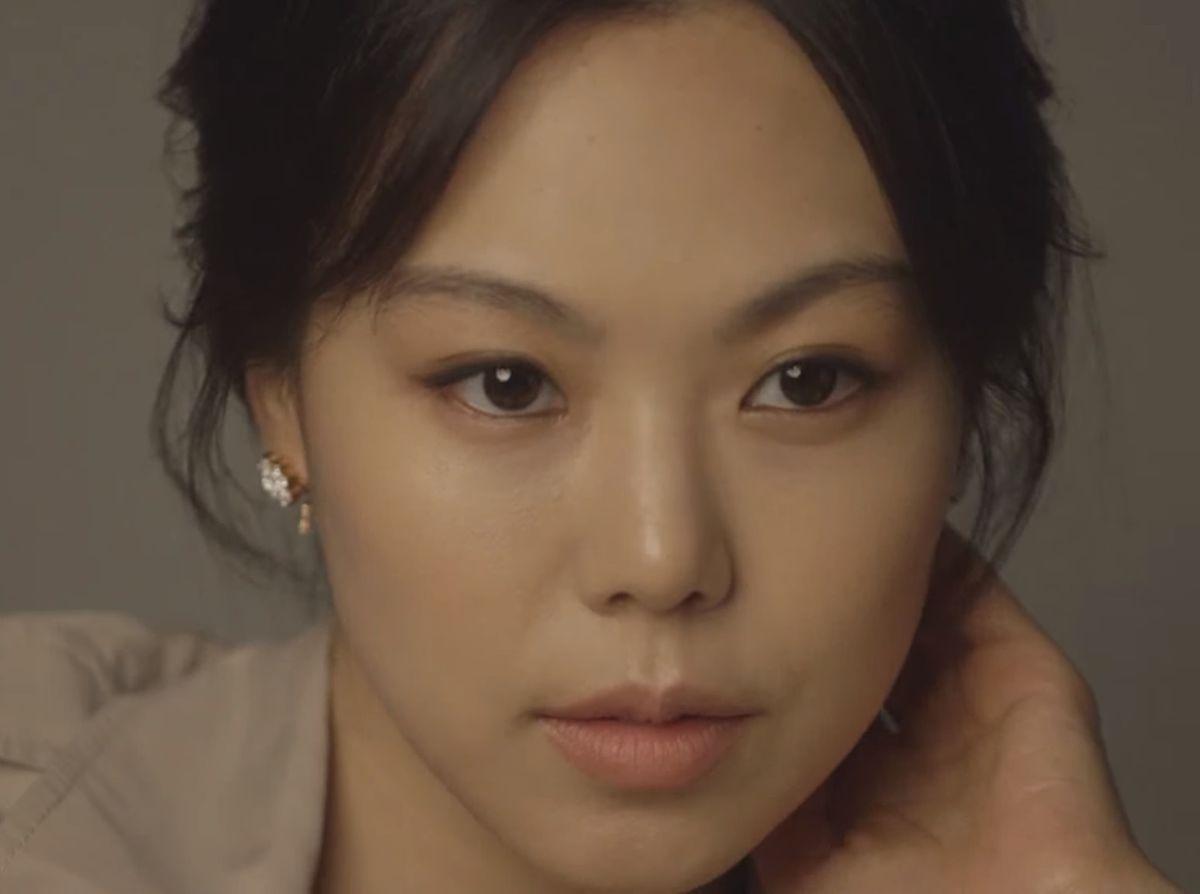 Min-hee Kim Nude Photos 26
