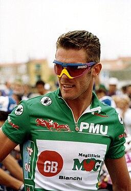 Mario CIPOLLINI 1
