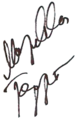 Marjukka tepponen signature.png