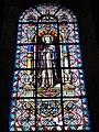 Maroilles (Nord, Fr) église vitrail 12 apôtres 04.jpg