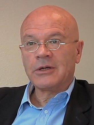 Martin Jacques - Martin Jacques (2012)