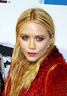 Mary Kate Olsen - the cool, cute, charming, actress with German, French, English, Italian, Norwegian, roots in 2020
