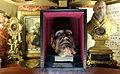 Maschera mortuaria di s. filippo neri, 1639.JPG