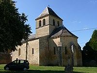 Masclat - Église Saint-Hilaire - 1.jpg