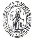 Colonial Seal of